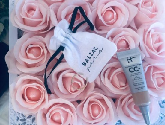 avis birchbox it cosmetics beauté
