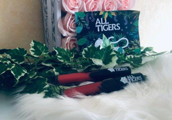 All tigers mon avis