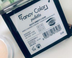 Palette de maquillage pas cher