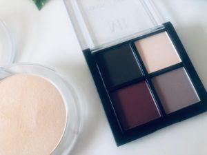 Palette maquillage miss broadway