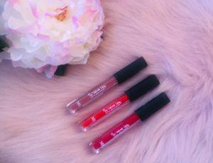 Mysweetbeaute avis lipstick Miss Broadway MB milano avis