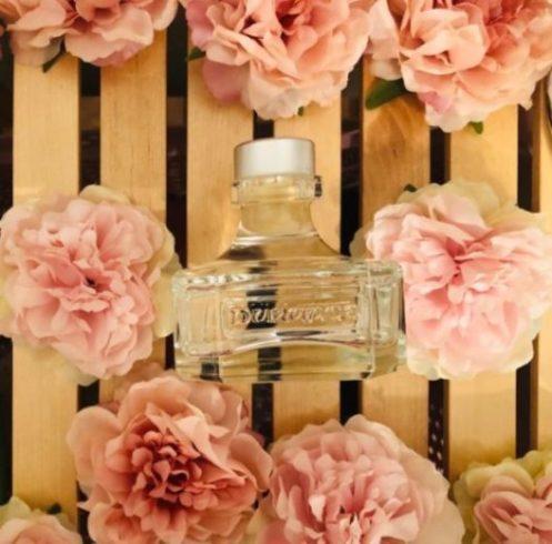 Durance parfums intérieurs bouquet parfumé avis mysweetbeauté