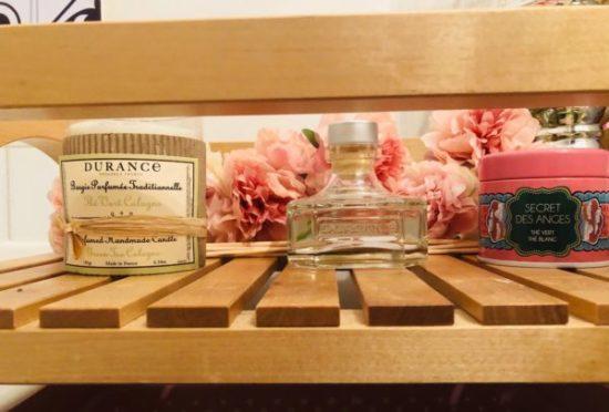My sweet beauté Durance parfums d'intérieur
