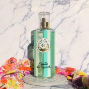 My sweet beaute test roger gallet eau parfumée