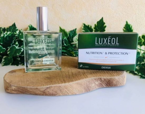 luxeol my sweet beaute nutrition protection