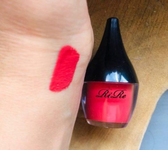 Lipstick rire avec le site PPANAM