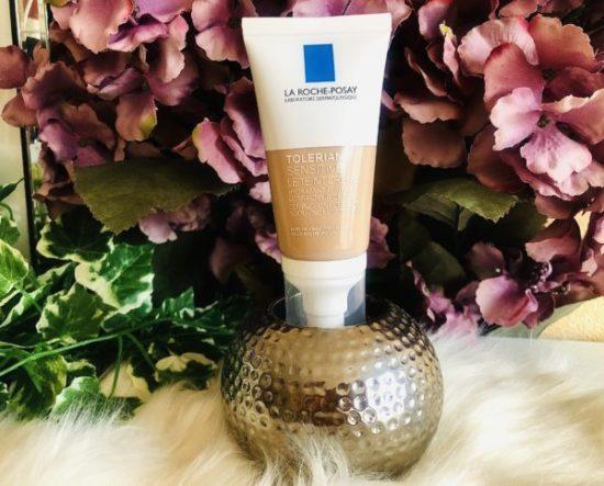 Avis le teint crème toleriane sensitive (2)
