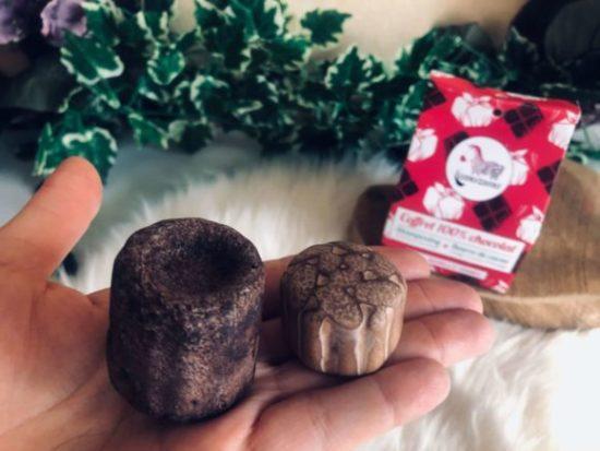 Coffret au chocolat de lamazuna