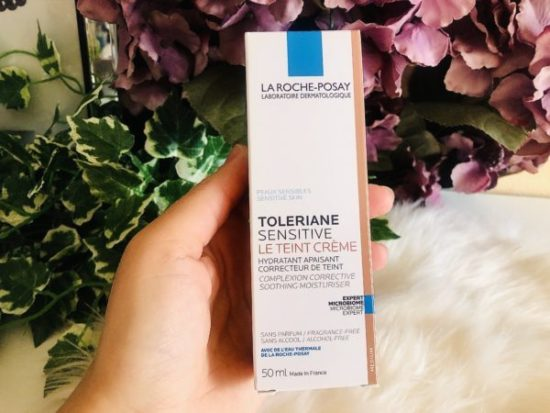 Toleriane La Roche Posay peau sensible irrité (2)