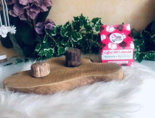 bloggeuse beauté test lamazuna produit bio