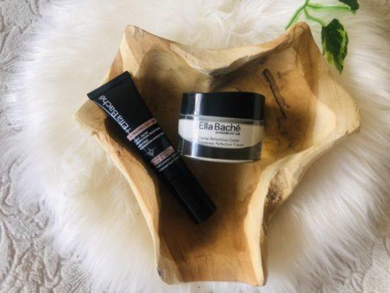Crème peau terne, imperfections tâches pigmentaires