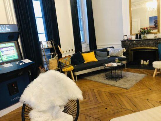 Salon de beauté lyon la rive My sweet beauté