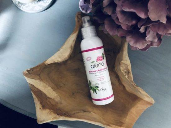 Aluna déodorant bio naturl