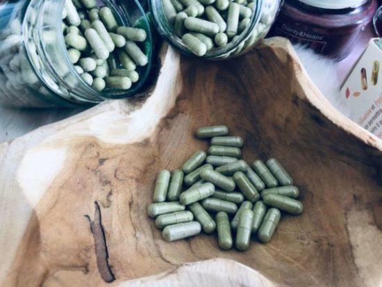 My sweet beaute test moringa