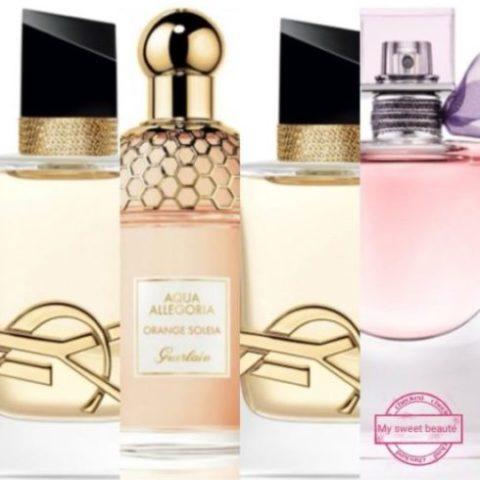 My sweet beauté,Parfumdo,parfums pas chers,soldes 2020
