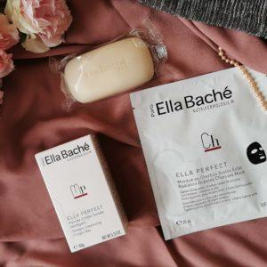 Les soins Ella Baché
