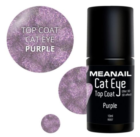 Vernis semi-permanent prune