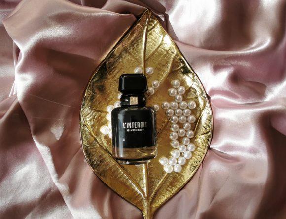 Nouveau parfum à offrir