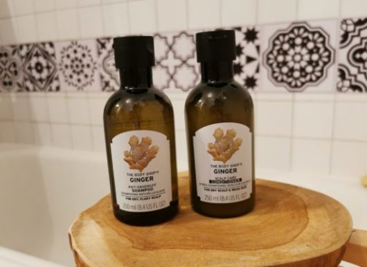soin-au-gingembre-avis-gamme-ginger-the-body-shop-ginger