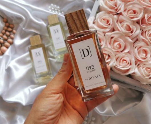 Divain des parfums à petits prix
