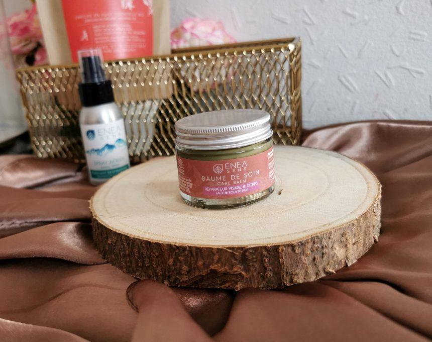 My sweet beauté baume de soin 100 naturel