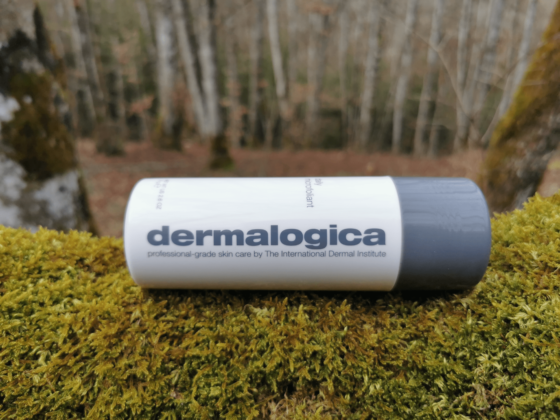 Poudre exfoliante efficace dermalogica