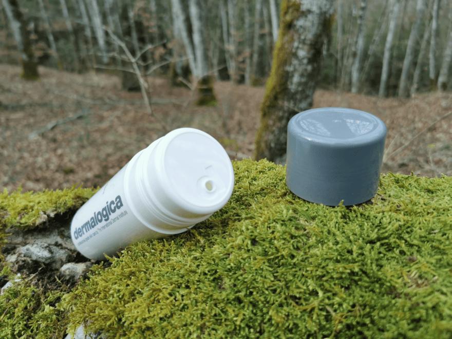 Test gratuitement poudre exfoliante dermalogica