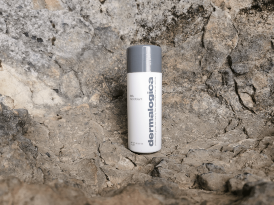 dermalogica poudre exfoliante