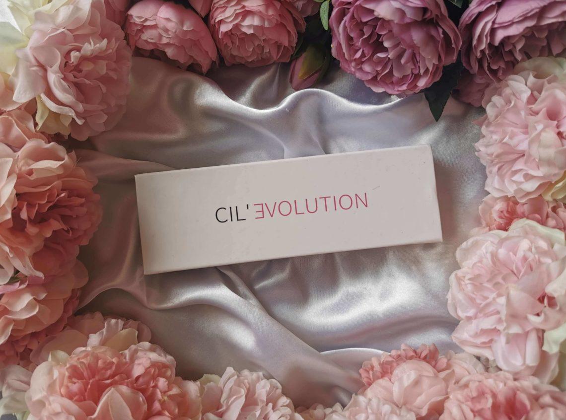 avis cil evolution my sweet beauté